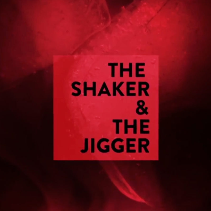 The Shaker And The Jigger: Blog